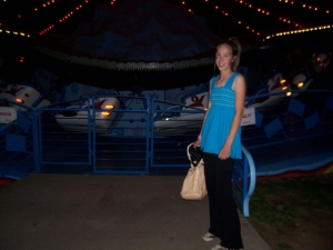Amusement park FUNNNN!